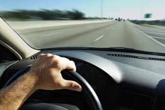 Innovar es como conducir un automóvil