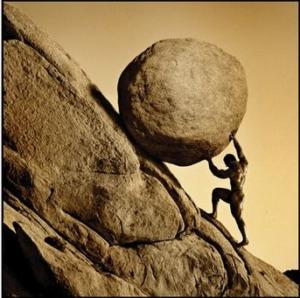 Perseverar hacia el éxito